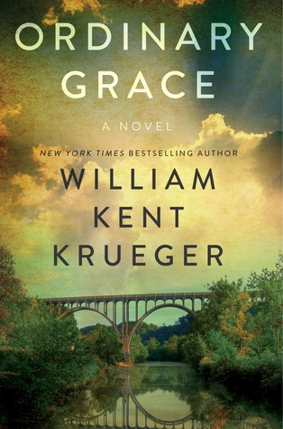 Cover of Ordinary Grace